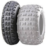 ITP Quadcross XC Front Tire - 22x7-10 - ITP Tire and Wheels