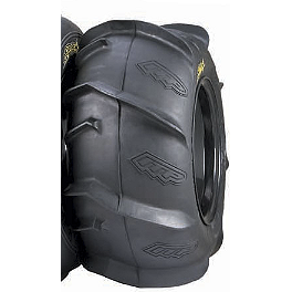 ITP Sand Star Rear Paddle Tire - 22x11-12 - Left Rear - 1999 Yamaha BEAR TRACKER ITP Mega Mayhem Front / Rear Tire - 28x11-14