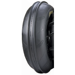 ITP Sand Star Front Tire - 22x8-12 - 2011 Honda TRX250 RECON ITP Sand Star Rear Paddle Tire - 22x11-12 - Right Rear