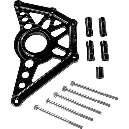 Joker Machine Series 900 Sprocket Cover - Anodized Black