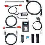 J&M Audio Digital Music MP3 / iPOD / Aux / Bluetooth Player - J&M Audio Dirt Bike Products