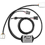 J&M XM Satellite Radio Digital Music Adapter And Switch Kit - J&M Audio Dirt Bike Products