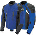 Joe Rocket Alter Ego 3.0 Jacket - Joe Rocket Motorcycle Riding Gear