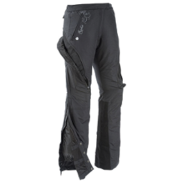 Joe Rocket Women's Alter Ego Pants - Scorpion Women's Empire Pants