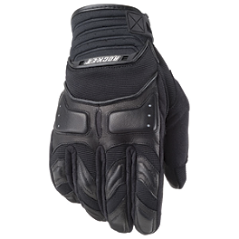 Joe Rocket Atomic 3.0 Gloves - Joe Rocket Reactor 2.0 Gloves