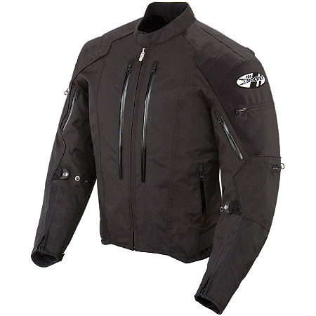 Joe Rocket Atomic 4.0 Jacket - Main