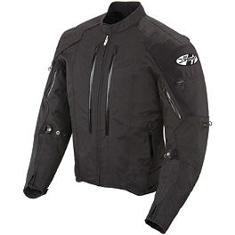 Joe Rocket Atomic 4.0 Jacket - Joe Rocket Recon Military Spec Textile Jacket