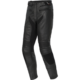 Joe Rocket Blaster 2.0 Pants - Cortech Adrenaline Leather Pants