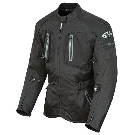 Joe Rocket Ballistic 8.0 Jacket - Main
