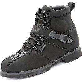 Joe Rocket Big Bang 2.0 Boots - Speed & Strength Speed Shop Boots