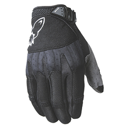 Joe Rocket Big Bang Gloves - JOE ROCKET HONDA PERFORMANCE TEXTILE JACKET