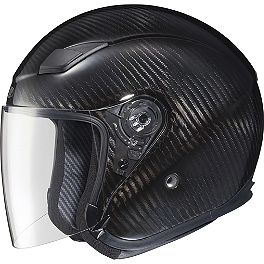 Joe Rocket Carbon Pro Helmet - Nolan N104 Interior