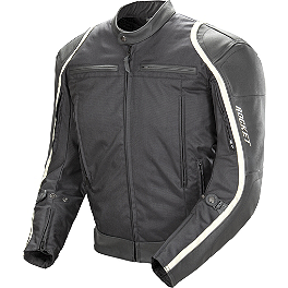 Joe Rocket Comet Jacket - Joe Rocket Speedway Jacket
