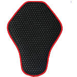 Joe Rocket CE Rated Back Pad -  Cruiser Safety Gear & Body Protection