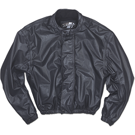 Joe Rocket Dry Tech Jacket Liner - Joe Rocket Speedmaster Shoulder Armor
