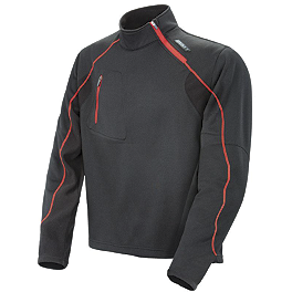 Joe Rocket Full Blast Layer - Cortech Journey Fleece