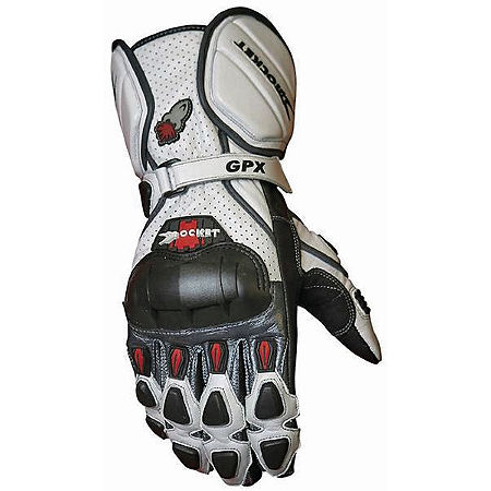 Joe Rocket GPX 2.0 Gloves - Main