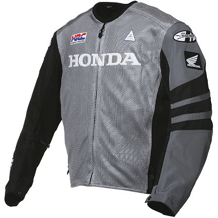 Joe Rocket Honda Performance Mesh Jacket - Main