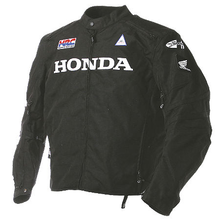 JOE ROCKET HONDA PERFORMANCE TEXTILE JACKET - Main