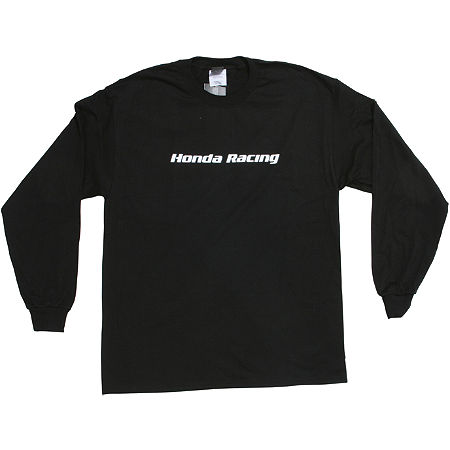 Joe Rocket Honda Racing Longsleeve Tee - Main