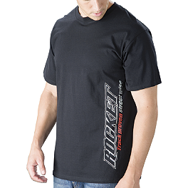 Joe Rocket Logo T-Shirt - 2013 Honda Stateline 1300 - VT1300CR PC Racing Flo Oil Filter