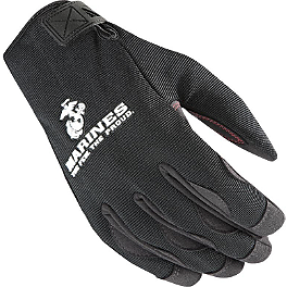 Joe Rocket Marine Corps Halo Gloves - Joe Rocket Marines Alpha Jacket