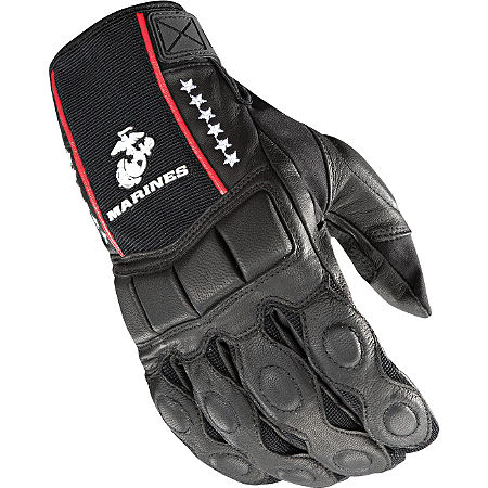 Joe Rocket Marines Tactical Gloves - Main