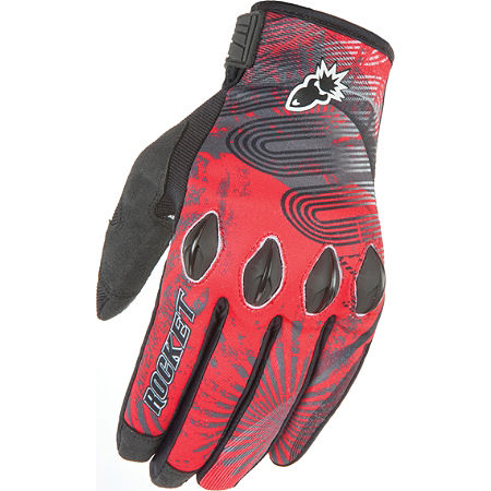 Joe Rocket Nation 2.0 Gloves - Main
