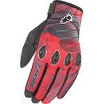 Joe Rocket Nation 2.0 Gloves - Joe Rocket Motorcycle Riding Gear
