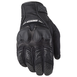 Joe Rocket Phoenix 4.0 Gloves - Teknic Dominator Gloves