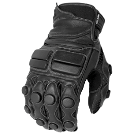 Joe Rocket Reactor 2.0 Gloves - Joe Rocket Phoenix 4.0 Gloves