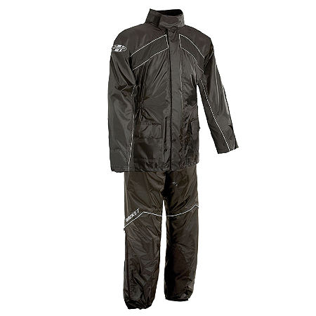Joe Rocket RS-2 Rain Suit - Main