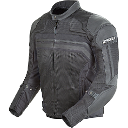 Joe Rocket Reactor 3.0 Jacket - Joe Rocket Speedway Jacket