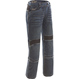Joe Rocket Rocket Denim 3.0 Jeans - AGVSport Malibu Kevlar Lined Jeans