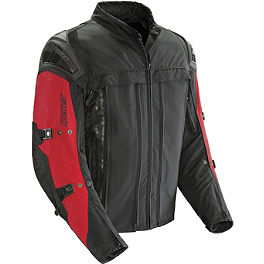 Joe Rocket Rasp 2.0 Jacket - Icon Brawnson Jacket