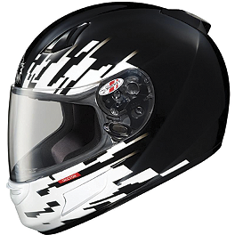 Joe Rocket RKT Prime Helmet - Vector - Scorpion EXO-700 Helmet - Engine