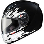 Joe Rocket RKT Prime Helmet - Vector - Joe Rocket Full Face Dirt Bike Helmets