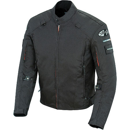 Joe Rocket Recon Military Spec Textile Jacket - Main