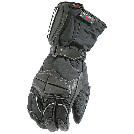 Joe Rocket Rush Gloves - Main
