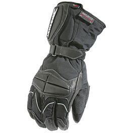 Joe Rocket Rush Gloves - Alpinestars Stella Women's Messenger Drystar Gloves