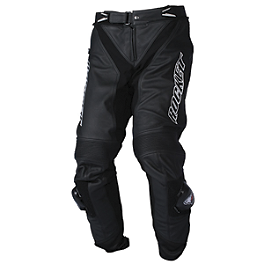 Joe Rocket Speedmaster 5.0 Pants - Joe Rocket Suzuki 'Busa 2.0 Leather Jacket