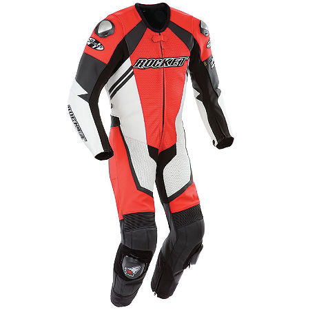 Joe Rocket Speedmaster 6.0 Suit - Main