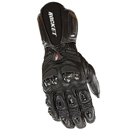 Joe Rocket Speedmaster 8.0 Gloves - Joe Rocket GPX 2.0 Gloves