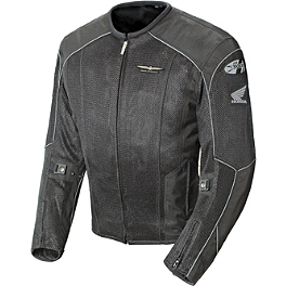 Joe Rocket Skyline 2.0 Mesh Jacket - Joe Rocket Suzuki 'Busa 2.0 Leather Jacket