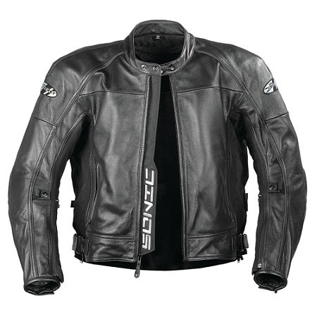 Joe Rocket Sonic 2.0 Leather Jacket - Main