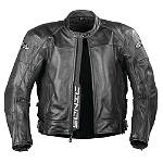 Joe Rocket Sonic 2.0 Leather Jacket - Motorcycle Riding Gear