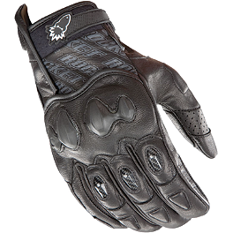 Joe Rocket Supermoto 2.0 Gloves - Joe Rocket Moto Air Gloves