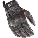 Joe Rocket Supermoto 2.0 Gloves - Joe Rocket Cruiser Gloves