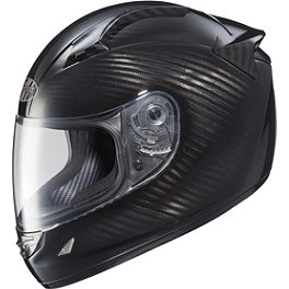 Joe Rocket Speedmaster Helmet - Carbon - Bell Star Helmet