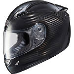 Joe Rocket Speedmaster Helmet - Carbon -  Cruiser Full Face